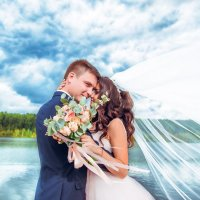 Свадьба на Бабошке :: Артур Хорошев