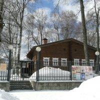 Дом-музей И.П. Морозова :: Виктор