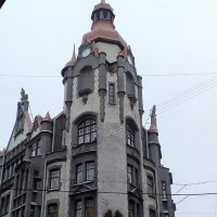 Дом. :: венера чуйкова
