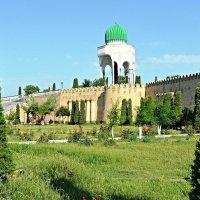 Мемориал Фаргоний :: Mir-Tash