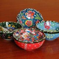 Турецкие вазочки... :: Андрей Дурапов