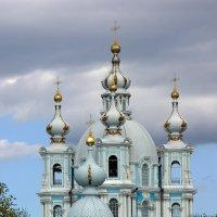 Смольный собор :: Валентина Харламова