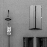 Фонарь, окно :: Gotardo Ro