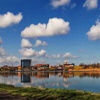 Городское озеро ! :: Александрович