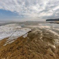 Весна на заливе :: Владимир Самсонов