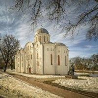 Борисоглебский собор :: Александр Бойко
