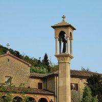 Церковь Сан Квирино и монастырь капуцинов :: Natali Positive