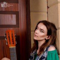 Арина :: Екатерина Куликова