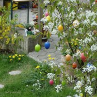 Весна! :: Lüdmila Bosova (infra-sound)
