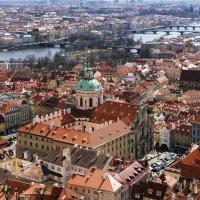 Praha :: Grigory Spivak