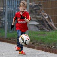 Футбол.  Спорт. :: Jakob Gardok