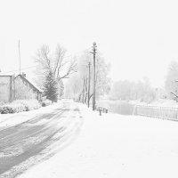 Из прошлой зимы2 :: Genych Bartkus