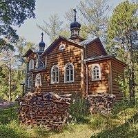 Коневский скит :: Nikolay Monahov