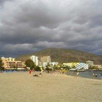 Лос Кристианос. Пляж. :: Лия ☼