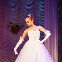 Ballerina :: Алексей Варфоломеев