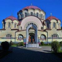 Казанская церковь... :: Sergey Gordoff