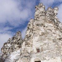 2 вход в старый монастырь :: Галина Кубарева