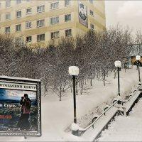 Дом духовной фотографии... :: Кай-8 (Ярослав) Забелин