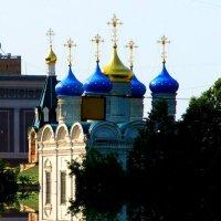 БЛАГАЯ ВЕСТЬ ПРИШЛА НА ЗЕМЛЮ :: Анатолий Восточный