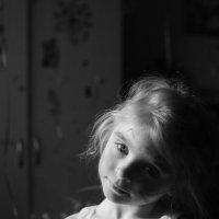 Девочка :: Алексей Багреев