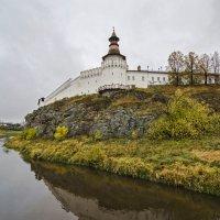 Верхотурье :: Игорь Козырин