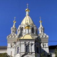 Покровский собор :: Vlad Сергиевич