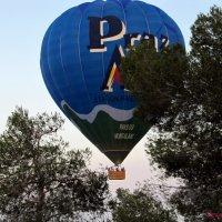 Воздушный шар :: Аркадий Басович