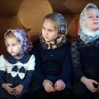 девочки... :: Марат Шарипов