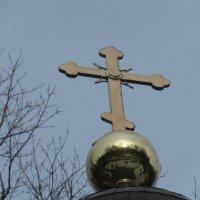 Крест Новый :: Митя Дмитрий Митя