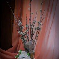 Со светлым праздником Пасхи,Христос Воскресе!!! :: Алексей Мезенцев