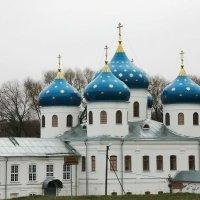 Новгородская область :: Liudmila LLF