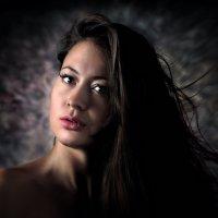 Портрет девушки... :: Андрей Войцехов