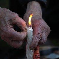 Руки :: Степан Карачко