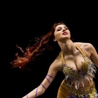 танец живота :: Олег Семенов