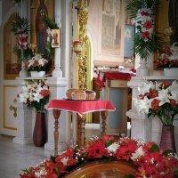 Христос Воскрес! :: Валерий Ткаченко