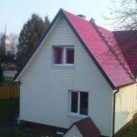 Pavasario motyvas Karsakiškyje / Spring motive (Karsakiškis, Lthuania) :: silvestras gaiziunas gaiziunas