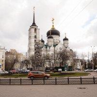 Благовещенский собор :: София