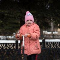 В парке... :: Алексей le6681 Соколов