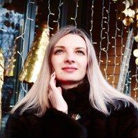 Юля :: Кристина Бессонова