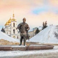 Юрий Долгорукий :: Юлия Батурина