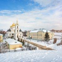 Вид с вала :: Юлия Батурина