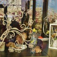 Пасхальная фото зарисовка из Новых Черёмушек :: Александр Карельский