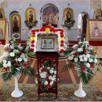 Икона Христос Воскрес! :: Роланд Дубровский