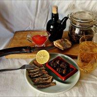Про вино, бастурму и маринованные сливы с грецкими орехами... :: Кай-8 (Ярослав) Забелин
