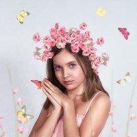 """Проект """"Дыхание весны"""" :: Galina Zabruskova"""