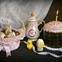 Светлый праздник :: MarinaKiseleva