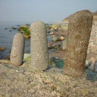даже камни улыбаются :: Oxi --