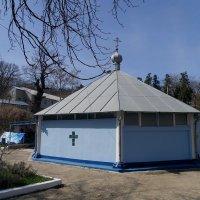 Купель Святой Параскевы :: Александр Рыжов