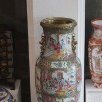 Китайская ваза :: Дмитрий Солоненко