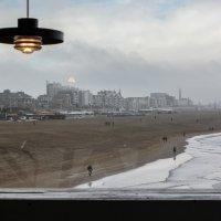 Пляж на Северном море :: Elena Ignatova